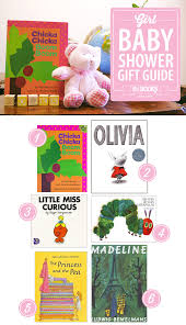top baby shower gifts best baby shower book gift ideas the half price