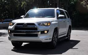 toyota 4runner 2014 colors road test review 2014 toyota 4runner limited 2wd is low and