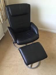 Ikea Malung Swivel Armchair Chair With Footstool Ikea Dream Home Designer