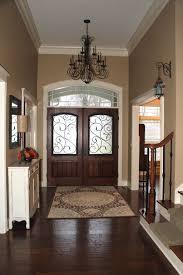 Entry Chandelier Doors Astounding Double Front Entry Doors Double Door Designs For