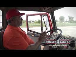 driving cdl prices great lakes truck driving review