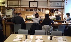 restaurant japonais chef cuisine devant vous restaurant yamamoto 2 ème japonais