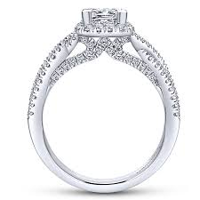 Wedding Rings Princess Cut by Princess Cut Engagement Rings Princess Cut Diamond Rings Gabriel U0026
