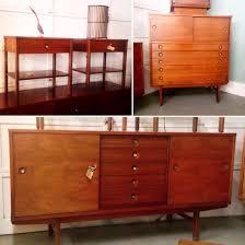 mid century modern bedroom inspiration headboard queen danish