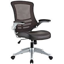 Ergonomic Office Furniture by Amazon Com Viva Office Bonded Leather Thick Padded High Back