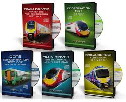 train driver tests practice test questions and answers