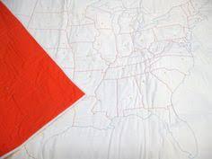 san francisco map quilt diy quilt san francisco san francisco map quilt and wall hangings