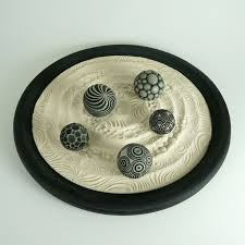 109 best pottery zen garden images on pinterest zen gardens