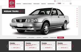 nissan tsuru 2016 here u0027s your 2017 90s car album on imgur