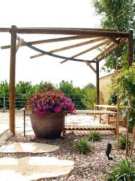 Mediterranean Backyard Landscaping Ideas Small Garden Canopy 25 Peaceful Small Garden Landscape Design