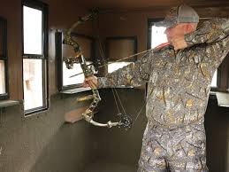 Elevated Bow Hunting Blinds 5x5 Deer Hunting Blinds Atascosa Wildlife Supply Texas Deer Blinds