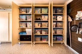 Make Wooden Garage Cabinets by Bathroom Charming Garage Storage Ideas Plus Man Caves Family