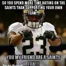 New Orleans Saints Memes - 81 best my new orlean saints images on pinterest who dat saints