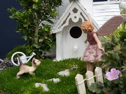 Mini Fairy Garden Ideas by 20 Best Fairy Garden Ideas For Indoors And Outdoors U2014 Decorationy