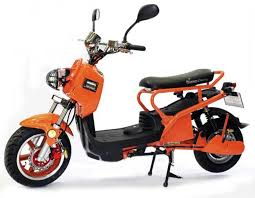 Honda Rugged Scooter Motorino Electric Scooter Xpd Wow Castanet Classifieds