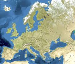 Northern Europe Map File Northern Cyprus In Europe Blue Marble De Facto Mini Map