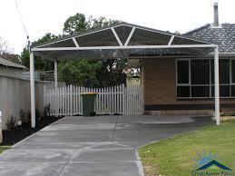 Perth Patios Prices Carports Perth Steel Carport Builders Great Aussie Patios