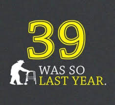 Funny 40th Birthday Memes - 40th birthday quotes happy 40th birthday wishes