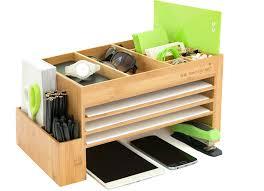 desk modern desk organizers and accessories a 3d desk organizer