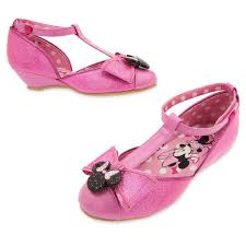 minnie mouse costume shoes for shopdisney