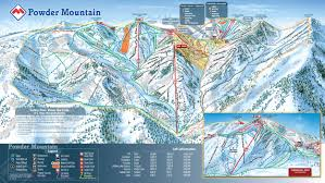 Squaw Trail Map View Topic