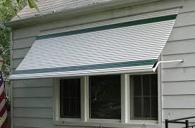 Awning Aluminum Awnings