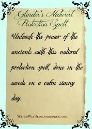 ancient protection spell for white witches witch way blog