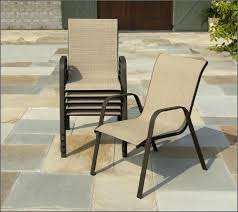 Sling Back Patio Chairs Sling Back Patio Chairs Slingback With Ottoman Page Best