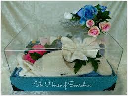 wedding gift indonesia blue wedding gift boxes seserahan indonesia seserahan