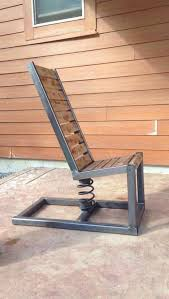 Woodworking Projects Pinterest by Interesting Chair Wouldn U0027t Be Too Hard To Craft Wood Projects
