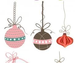 ornaments vector for free