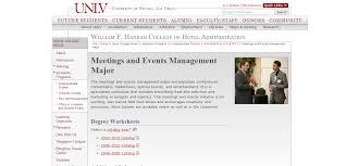 top 30 event management degree programs iconicdisplays com