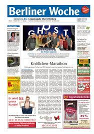 G Stige Sch E K Hen Charlottenburg By Berliner Woche Issuu