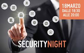 security night houselab