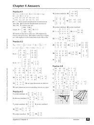 chapter 4 answers practice 4 1 1