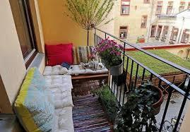 arredamento balconi arredare un balcone piccolo fotogallery donnaclick