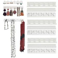 necklace earring display images Jewelry necklace earring display organize hang holder stick hook jpg