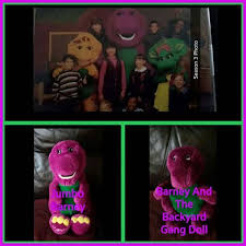 Barney And Backyard Gang Images Tagged With Barneyfansunite On Instagram