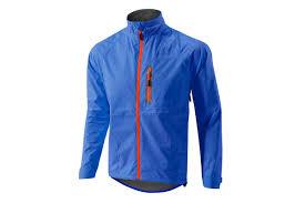 cycling jacket blue buy altura nevis ii cycling jacket mens winter season blue