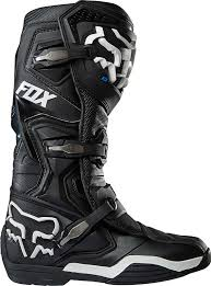 dirt bike riding boots 2017 fox racing comp 8 boots mx atv motocross off road dirt bike