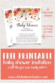 free baby shower printables free baby shower printables baby