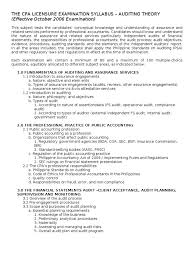 Audit Engagement Letter Sample Philippines Download The Physical Therapy Licensure Examination Syllabus