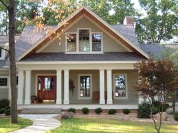 arts and crafts style home plans best cottage craftsman house plans style porch bungalow fifth avenue