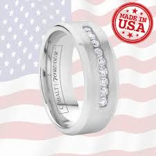 arcadia 8mm a top of the line wedding band for the of your