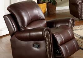 sofa awesome abbyson recliners abbyson madison premium grade