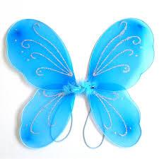 lovely baby kids fairy butterfly wings halloween child fancy