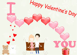 free valentines cards day card free day card templates