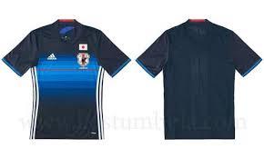Desain Kaos Futsal Jepang | iniloh 4 jersey bola terkeren 2015 16