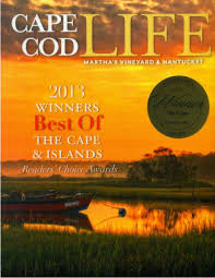 awards from cape cod massage and day spa cape cod life magazine
