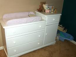 Changing Table Combo Dresser Changing Table Ikea Tarva Dresser Changing Table Used
